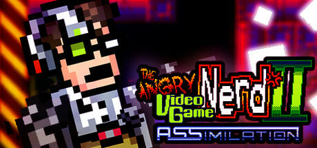 Angry Video Game Nerd II: ASSimilation Download