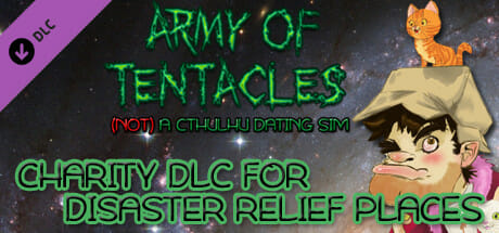 Army of Tentacles: CHARITY DLC FOR DISASTER RELIEF PLACES Download