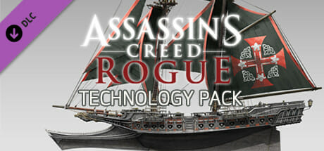 Assassin's Creed Rogue - Time Saver: Technology Pack Download