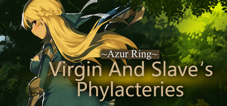 ~Azur Ring~virgin and slave's phylacteries Download