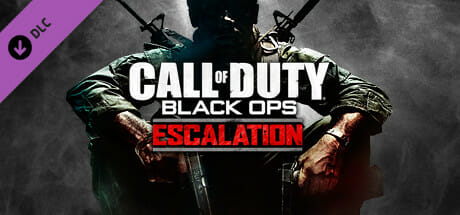 Call of Duty: Black Ops Escalation Content Pack Download