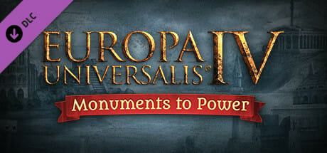 Collection - Europa Universalis IV: Monuments to Power Pack Download
