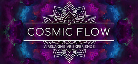 Cosmic Flow: A Relaxing VR Experience Download
