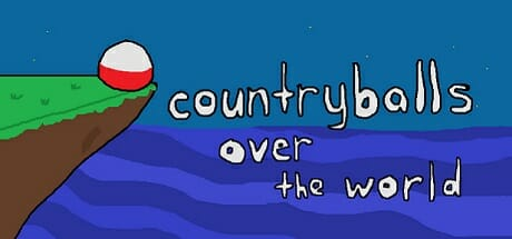 Countryballs: Over The World Download
