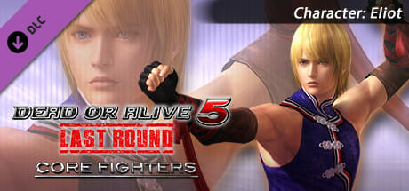 DEAD OR ALIVE 5 Last Round: Core Fighters Character: Eliot Download