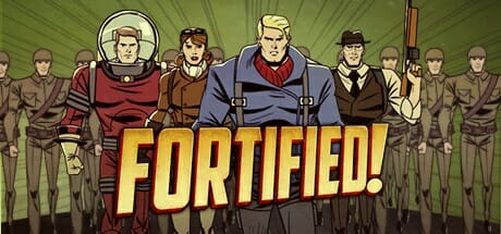 Fortified Download
