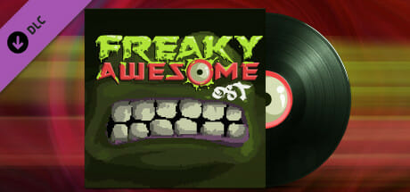 Freaky Awesome OST Download