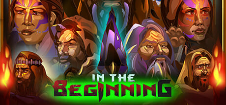 In the beginning Download