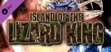 Island of the Lizard King (Fighting Fantasy Classics) Download