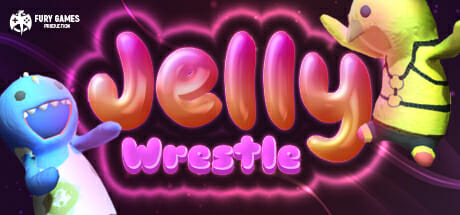 Jelly Wrestle Download