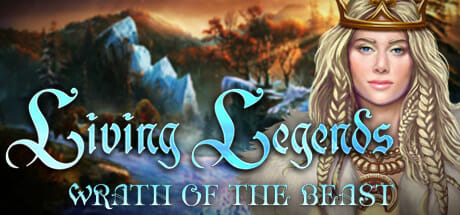 Living Legends: Wrath of the Beast Collector's Edition Download