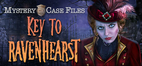 Mystery Case Files: Key to Ravenhearst Collector's Edition Download