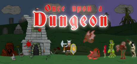 Once upon a Dungeon Download