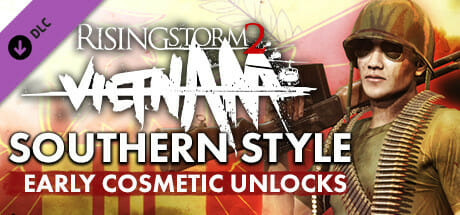 Rising Storm 2: Vietnam - Southern Style Cosmetic DLC Download