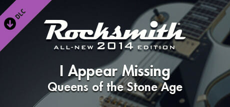 """Rocksmith 2014 – Queens Of The Stone Age - """"I Appear Missing"""" Download"""