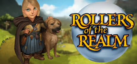 Rollers of the Realm Download