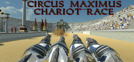 Rome Circus Maximus: Chariot Race VR Download