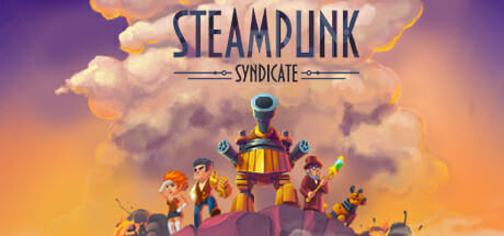 Steampunk Syndicate Download
