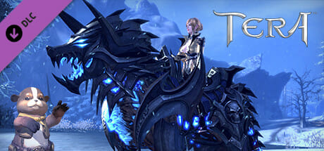 TERA - Wolfrider Pack Download