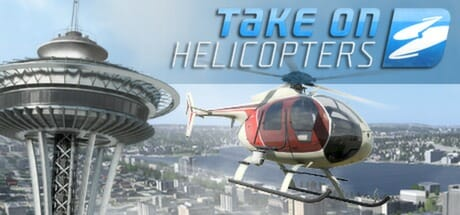 Take On Helicopters Download
