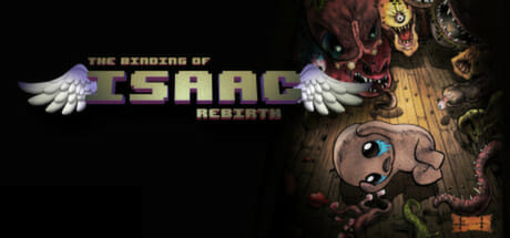 The Binding of Isaac: Rebirth Download