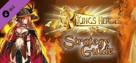 The King's Heroes - Official Guide Download