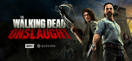 The Walking Dead Onslaught Download