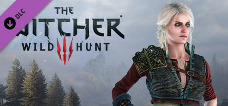 The Witcher 3: Wild Hunt - Alternative Look for Ciri Download