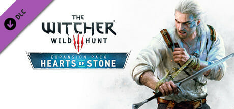 The Witcher 3: Wild Hunt - Hearts of Stone Download