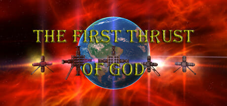 The first thrust of God Download