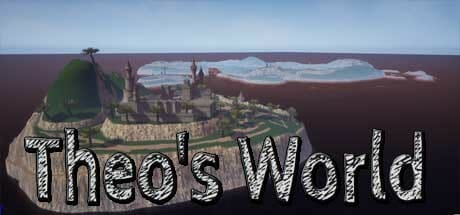 Theo's World Download