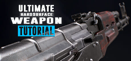 Ultimate Weapon Tutorial - Master 3D Course Download