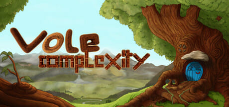 Vole Complexity Download