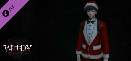 White Day - Christmas Costume - Hee-Min Lee Download